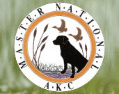 Master National Retriever Club